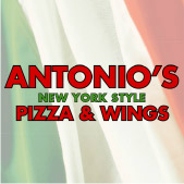 Antonio's New York Style Pizza and Wings
